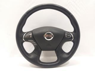 Запчасть руль Nissan Fuga 2009