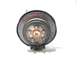 Запчасть ступица задняя левая Honda MDX 2004