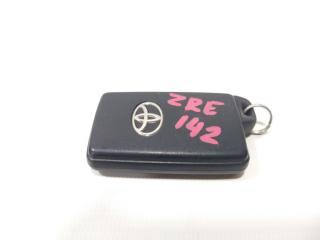 Чип ключ Toyota Corolla Fielder 2008