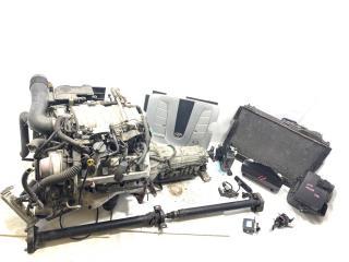 Запчасть двигатель Toyota Celsior 2001