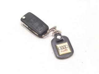 Чип ключ Audi A8