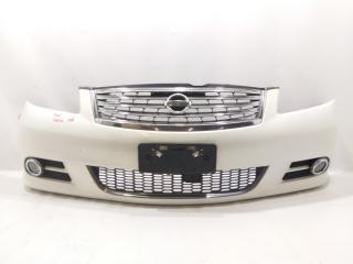 Запчасть бампер передний Nissan Fuga 2008