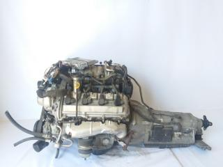 Запчасть двигатель пробег 112 000 км Toyota Crown Majesta 2004