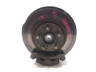 Запчасть ступица передняя правая Honda MDX 2003