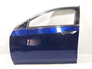 Запчасть дверь передняя левая Honda Accord 2008