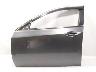 Запчасть дверь передняя левая Honda Accord 2010