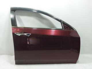 Запчасть дверь передняя правая Honda Accord 2009