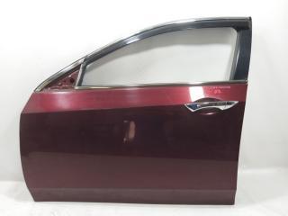 Запчасть дверь передняя левая Honda Accord 2009