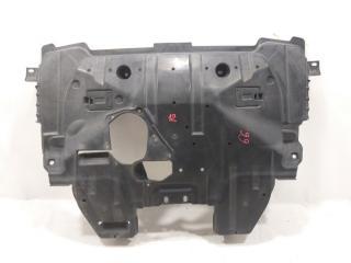 Запчасть защита двигателя Subaru Forester 2004