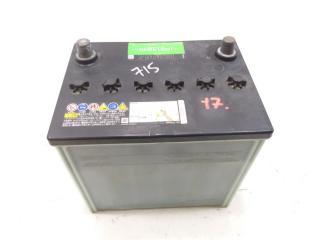 Аккумулятор green light 75d23l