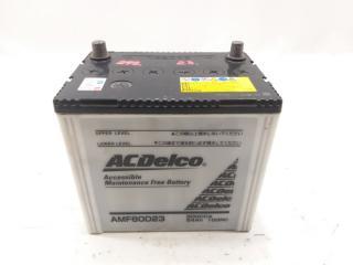 Аккумулятор acdelco 80d23l