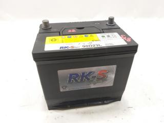 Аккумулятор rk-s super 90d23l
