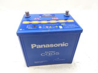 Аккумулятор panasonic caos 100d23l