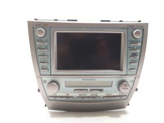Магнитофон Toyota Camry ACV40 2AZFE 2007
