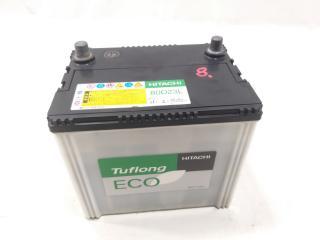 Аккумулятор hitachi tuflong eco 80d23l 64ач