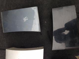 Накладка на крыло передняя правая SUZUKI GRAND VITARA 2005