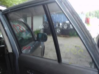 Форточка двери задняя правая SUZUKI GRAND VITARA 2005