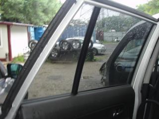 Форточка двери задняя левая SUZUKI GRAND VITARA 2005
