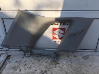 Обшивка багажника левая SUZUKI GRAND VITARA 2005