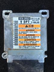 Запчасть блок управления airbag SUZUKI GRAND VITARA 2005