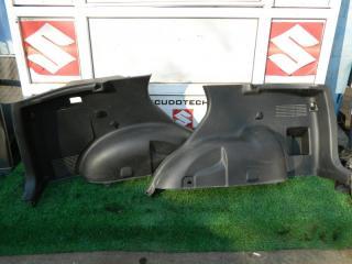 Обшивка багажника SUZUKI GRAND VITARA 2005