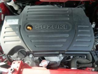 Двигатель SUZUKI VITARA 2015