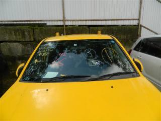 Лобовое стекло SUZUKI GRAND VITARA 2005 TD54W J20A контрактная