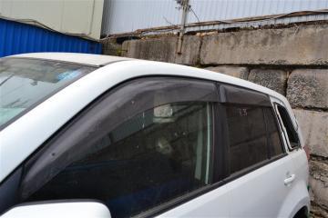 Ветровики комплект SUZUKI GRAND VITARA 2005