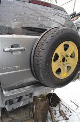 Дверь 5-я Suzuki Grand Vitara Escudo TD54 J20A 2005 задн.