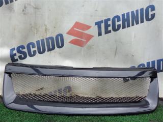 Решетка радиатора Suzuki Grand Vitara Escudo TD54 J20A 2005