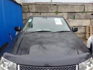 Капот Suzuki Grand Vitara Escudo TD54 J20A 2005
