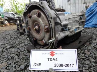 Акпп Suzuki Grand Vitara Escudo TDA4 J24B 2005