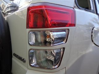Стоп-сигналы Suzuki Grand Vitara TD54 J20A 2005 задн.