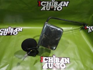 Зеркало бокового вида переднее левое CARAVAN E25 QD32