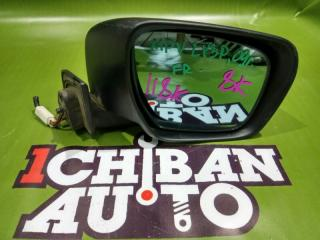 Запчасть зеркало бокового вида переднее правое MAZDA MPV 2009