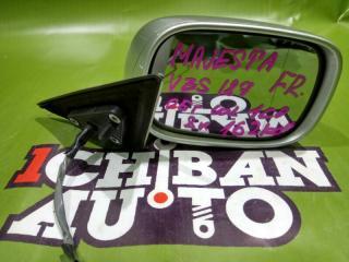 Зеркало бокового вида переднее правое TOYOTA MAJESTA 2005