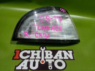 Габарит передний правый TOYOTA TOWN ACE 1995 CR31 контрактная