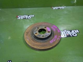 Тормозной диск передний NISSAN SKYLINE