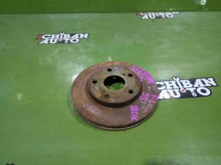 Запчасть тормозной диск передний TOYOTA SCEPTER