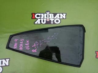 Запчасть стекло двери заднее левое TOYOTA RAV4 2001