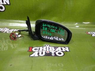 Зеркало бокового вида переднее правое NISSAN SKYLINE 2007