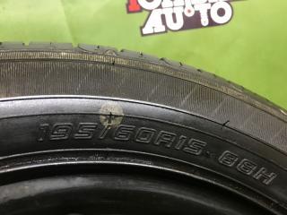 Комплект из 2-х Шина R15 / 195 / 60 Dunlop Enasave EC203