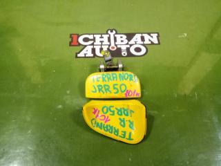 Ручка двери внешняя задняя правая NISSAN TERRANO