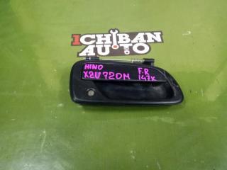 Ручка двери внешняя передняя правая HINO DUTRO