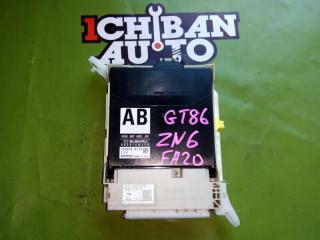 Электронный блок TOYOTA GT86