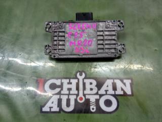 Блок управления автоматом NISSAN SERENA