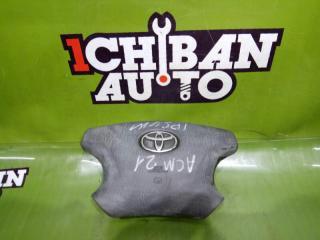 Запчасть airbag на руль TOYOTA IPSUM