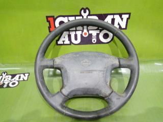 Запчасть руль с airbag NISSAN ELGRAND