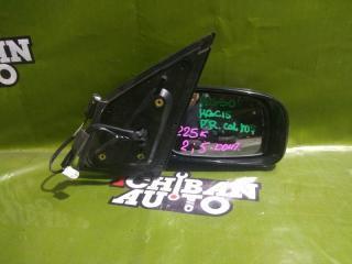 Запчасть зеркало бокового вида переднее правое TOYOTA PASSO 2006