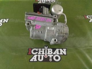 Запчасть компрессор кондиционера NISSAN LEAF